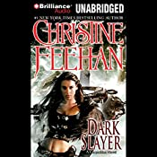 Dark Slayer: Dark Series, Book 20 | Christine Feehan