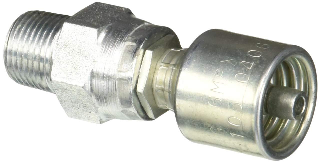Gates G25105-0406 Hydraulic Coupling