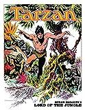 Edgar Rice Burroughs' Tarzan: Burne Hogarth's Lord of the Jungle