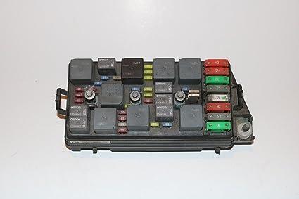 05-06 Chevy Equinox 3.4L V6 - Caja de fusibles para relé bajo la capucha: Amazon.es: Coche y moto