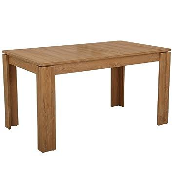Esszimmertisch Esstisch ausziehbar bis 260 cm SONDERANGEBOT Küchentisch Tisch
