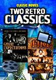 Two Retro Classic Movies: Great Expectations and Fire Over England