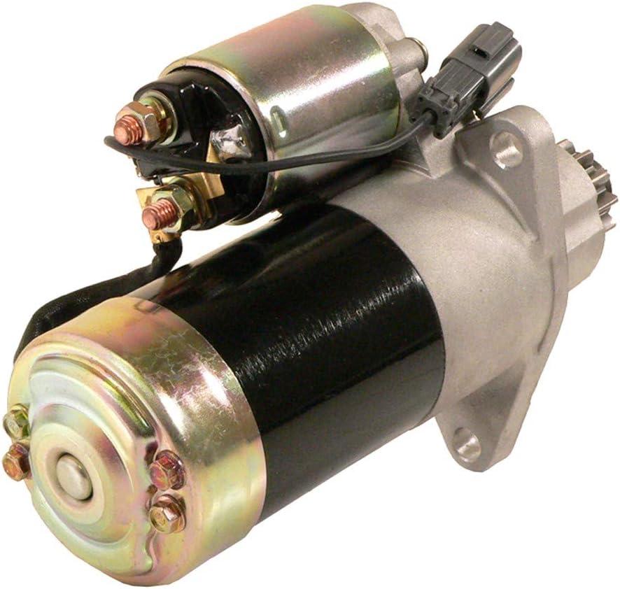 TYC Electric Fuel Pump for 1993-1998 Nissan Quest 3.0L V6 dp