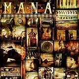 Exiliados en la Bahia: Lo mejor de Mana (Sencilla) Album Cover