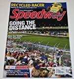 Dick Berggren's Speedway Illustrated going The Distance (May, 9)