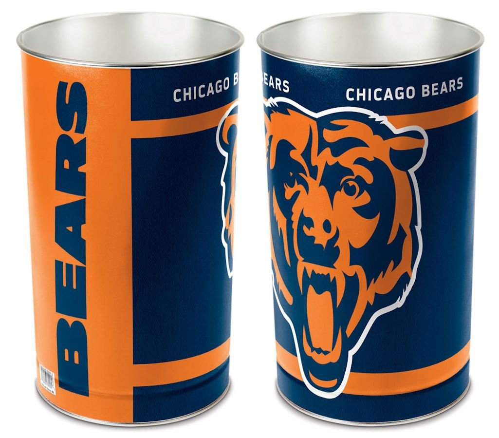 Chicago bears bathroom accessories - Chicago Bears Bathroom Accessories 16
