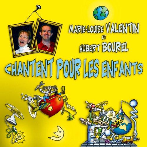 Marie-Louise et Hubert chantent pour les enfants
