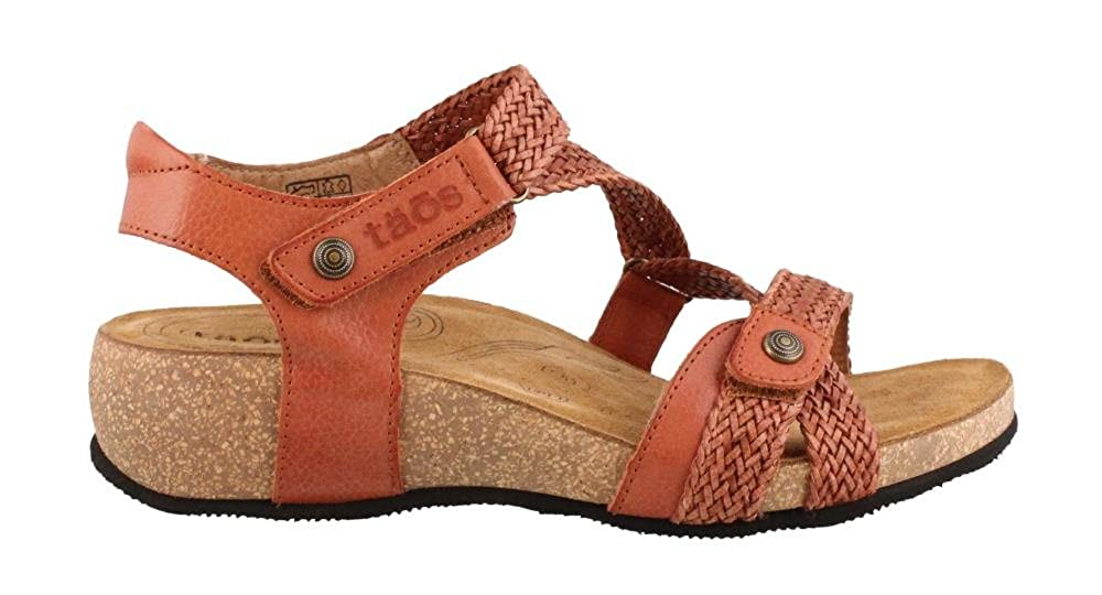 BRICK Taos Women's Trulie Wedge Sandal