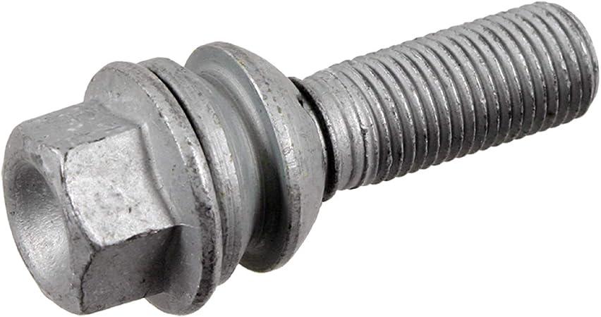 Febi Bilstein 46655 Radschraube Für Stahl Und Leichtmetallfelge Auto