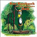 Der Kuckuck ist ein scheues Reh. Gedichte für heitere Stunden | Heinz Erhardt,Erich Kästner,Robert Gernhardt