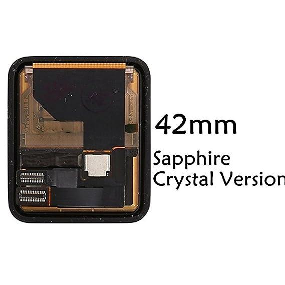 Amazon Com Apple Watch 42mm New Screen Replacement Repair Kit