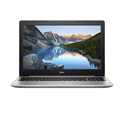 Dell Inspiron 15 5570 2018 15.6-inch FHD Laptop (8th Gen Core i3-8130/4GB + 16GB Optane Memory/1TB/Windows 10 + Ms Office 2016/Integrated Graphics), Silver Laptops at amazon