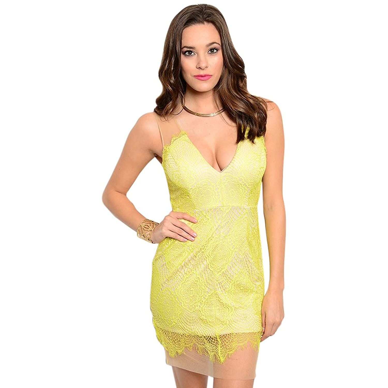 GIORGIO WEST Women's Marivel Lace Dress