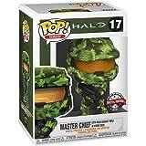 Funko - Figurine Halo Infinite - Master Chief in Hydro Deco Pop 10cm - 0889698516006