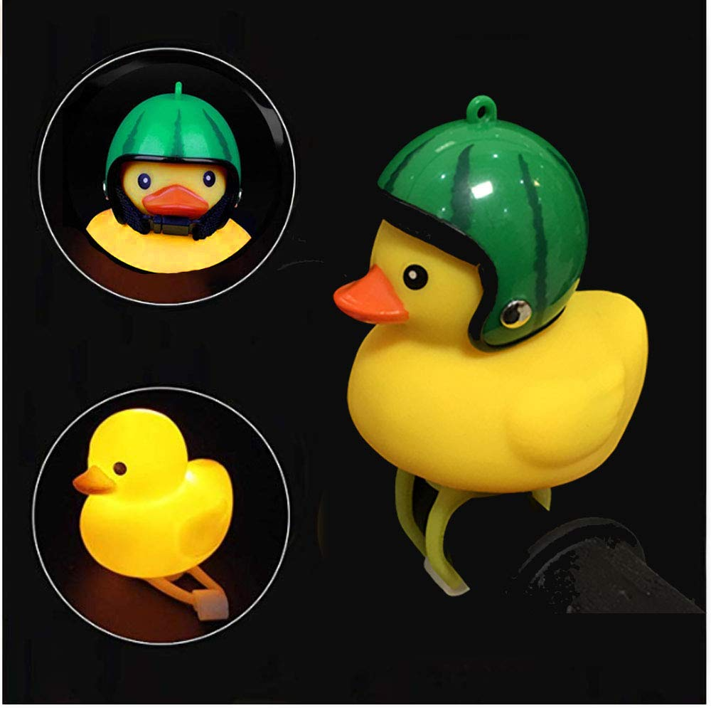 Kids bike horn duck