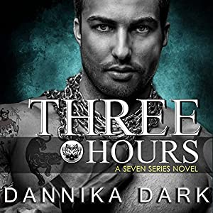 Three Hours Hörbuch