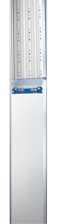GGK 6787 gtl compl/ète NFC 15-100 version compacte de 2x1.30 m/ètres. Nf ik10