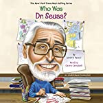 Who Was Dr. Seuss?: Who Was...? | Janet Pascal