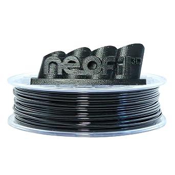 Neofil3D 3760244301062 Filamento de PET-G para impresora 3D, 1,75 ...
