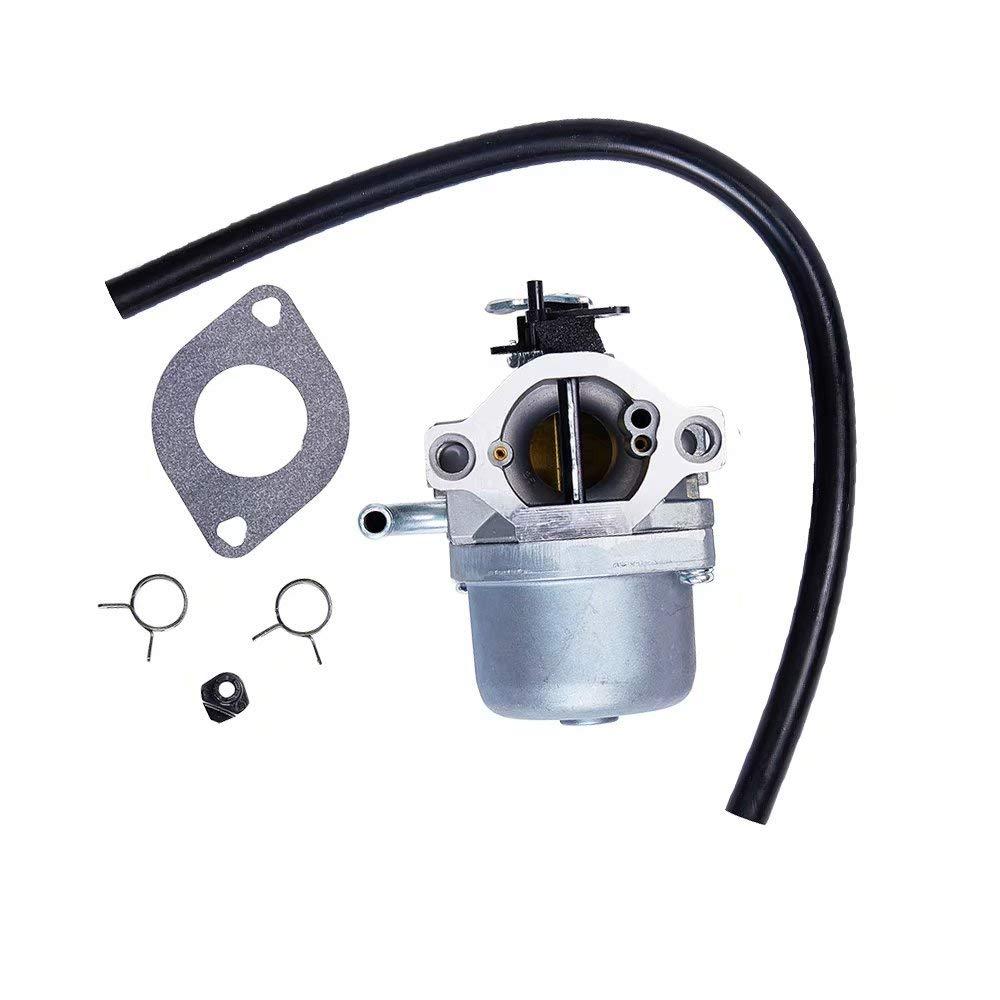 JUMBO FILTER Kit de carburador para Briggs & Stratton 590399 para ...