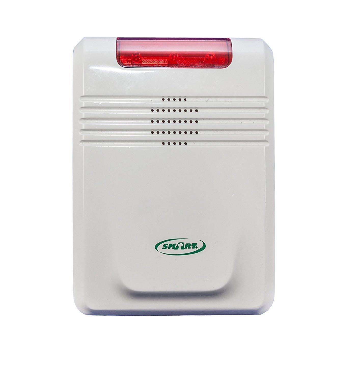Amazon.com: Sensor de movimiento con mando a distancia ...