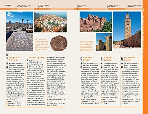 61jOXeXbagL - Fodor's Essential Morocco (Full-color Travel Guide)