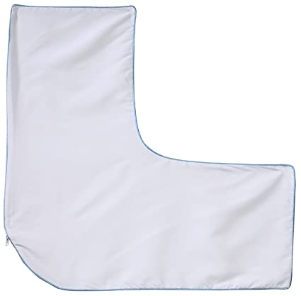 EasyComforts L Shaped Pillow Cover