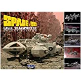 Space 1999 Maquette 1/72 Eagle 1 (One) Deluxe Edition - 30 cm