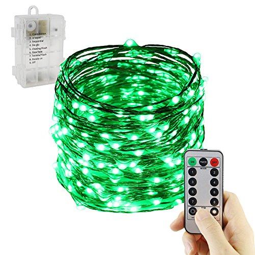 200 Count Led Christmas Lights