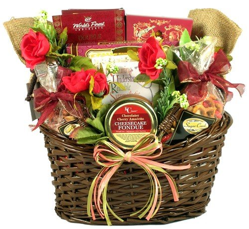 I Wouldn't Be Here Without You | Gift Basket For Nurse