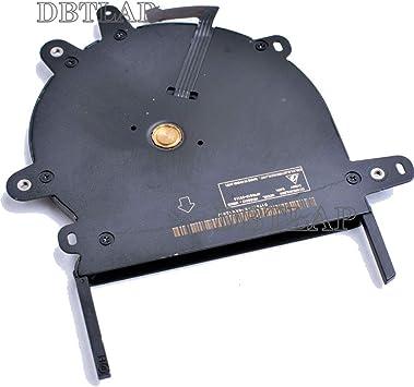 DBTLAP Ventilador Compatible para Macbook Pro Retina 13