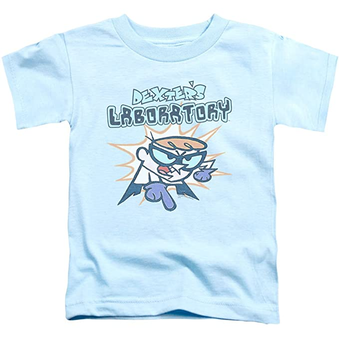1bbfaa743 Dexter's Laboratory CN What Do You Want Little Boys Toddler T-Shirt ...