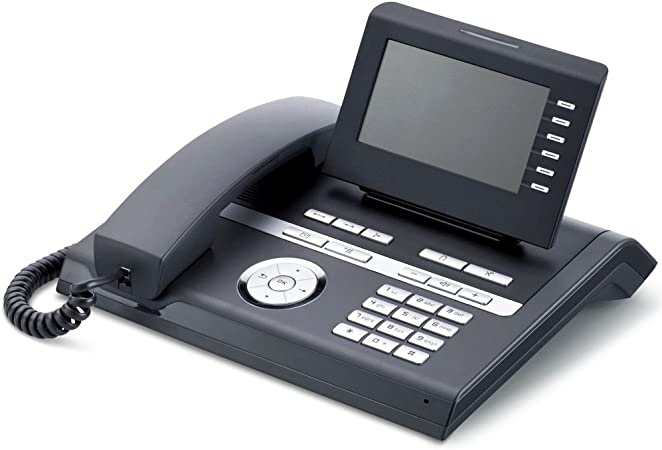 Openstage 40 Voip Telefon Sip Computer Zubehör