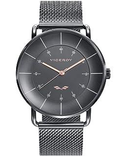 f91f52e4c895 Reloj Viceroy Hombre 42365-06 Colección Antonio Banderas: Amazon.es ...