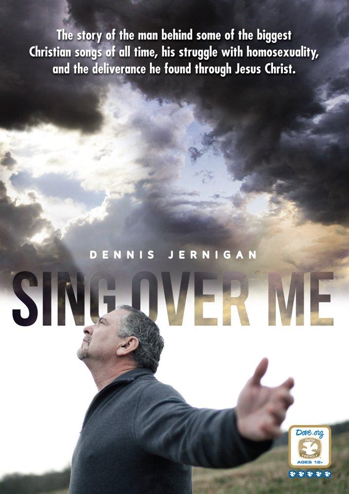 DVD : Sing Over Me (DVD)