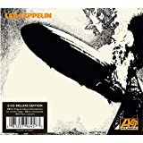 Led Zeppelin: Led Zeppelin - Remastered Deluxe Edition (Audio CD)