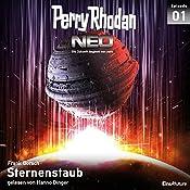 Sternenstaub (Perry Rhodan NEO 1) | Frank Borsch