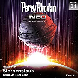 Sternenstaub (Perry Rhodan NEO 1)