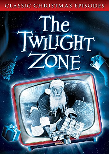 The Twilight Zone: Classic Christmas Episodes (Christmas Twilight Zone)
