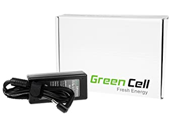 Green Cell® Cargador Notebook CA Adaptador para Asus X441SC ...