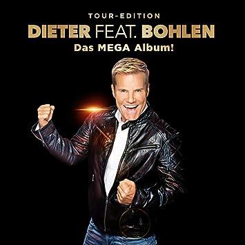 Dieter Feat. Bohlen Premium - das Mega Album)