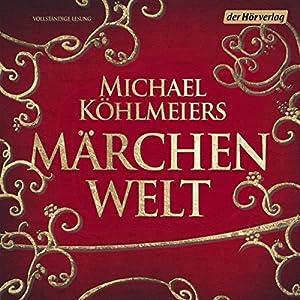 Märchenwelt Hörbuch