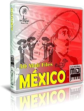 Mexico - Pendrive USB OTG para Teclados Midi, PC, Móvil ...