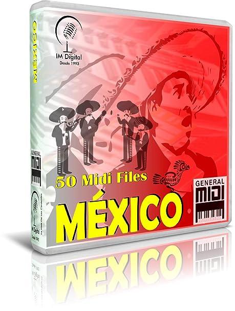 Mexico - Pendrive USB OTG para Teclados Midi, PC, Móvil, Tablet, Módulo o Reproductor Midi Que utilices: Amazon.es: Electrónica
