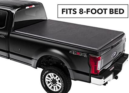 Truxedo Truxport Soft Roll Up Truck Bed Tonneau Cover 279601 Fits 17 20 Ford F 250 F 350 F 450 Super Duty 8 Bed
