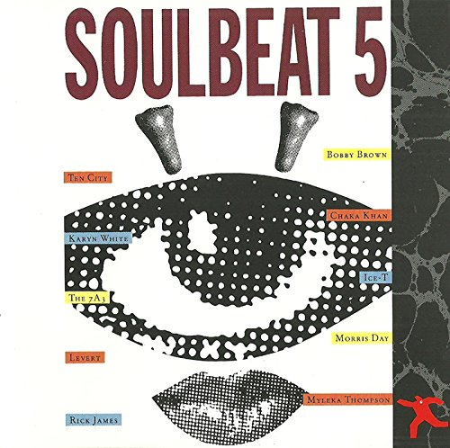 (Soul Music incl. Pusher (12''/Ext. Versions) (Compilation CD, 10 Tracks))