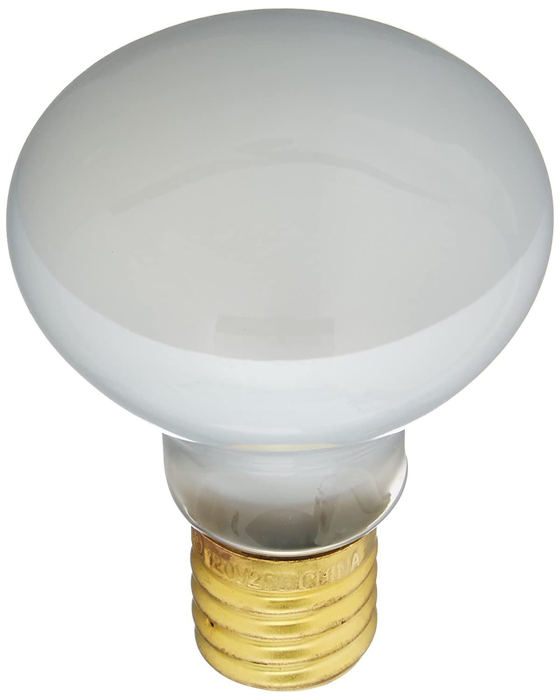 Light Bulb 25 Watt Neodymium Bulbrite Incandescent R14 Intermediate Base E17