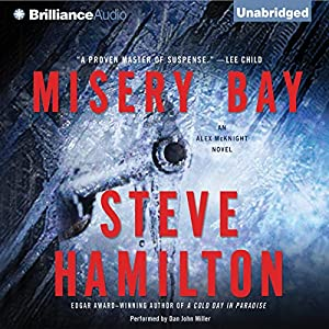Misery Bay Audiobook