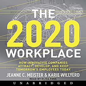 2020 Workplace Audiobook