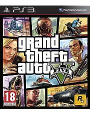 Grand Theft Auto 5 (PS3)